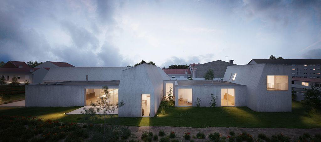 House in Ovar