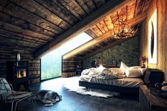 Interiors | Linger of the Wild