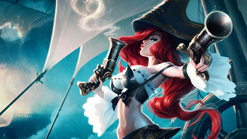 The Art of League of Legends - ebook gratuito di Riot Games