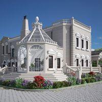 Villa Neoclassica