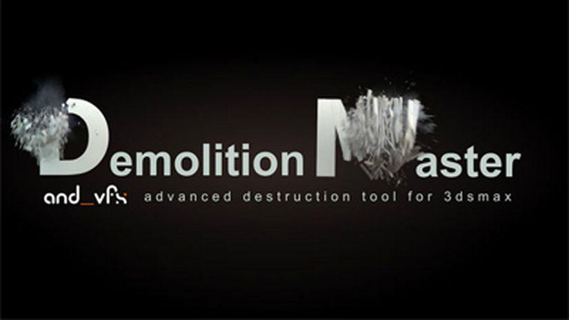 Demolition Master 1.5