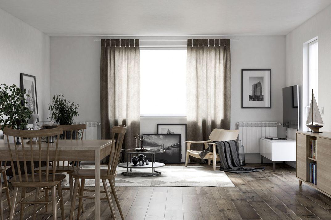 Scandinavian Interior