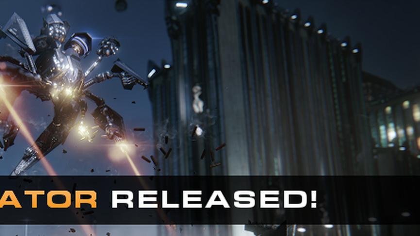 "Unreal Engine - ""Infiltrator"" disponibile gratuitamente"