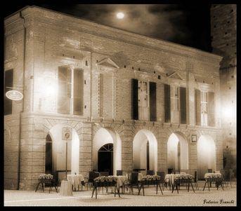 Bar Dei Portici