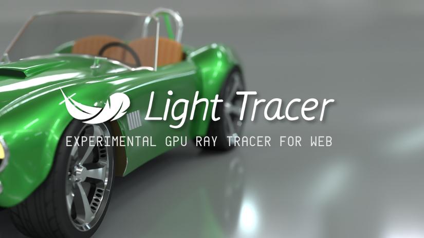 LightTracer: il motore di rendering che funziona nel browser