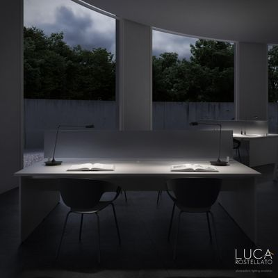 Product Render - Lumina Euroluce 2019