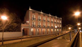 Palazzo Notturno