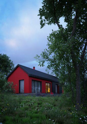 Cabin WIP