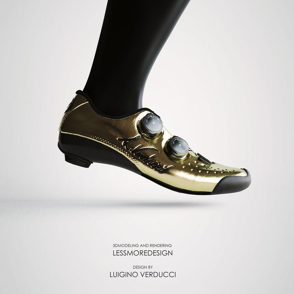 scarpa ciclismo
