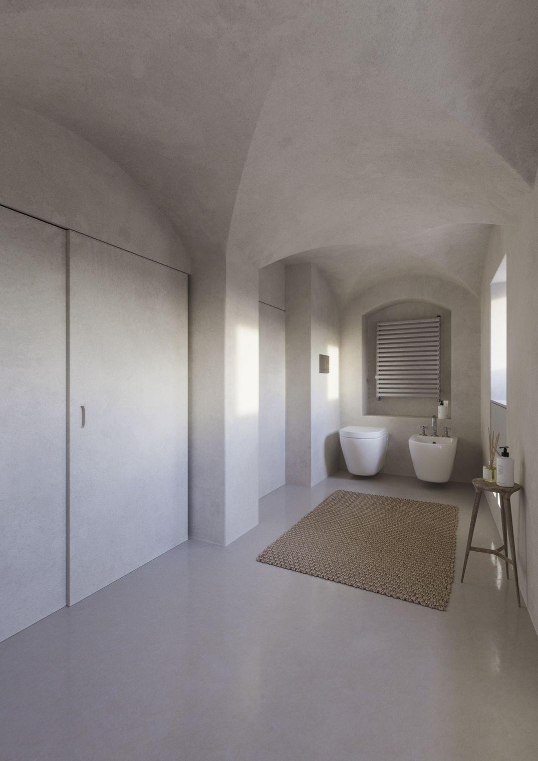 Palazzo Bardi - Santa Croce - FI