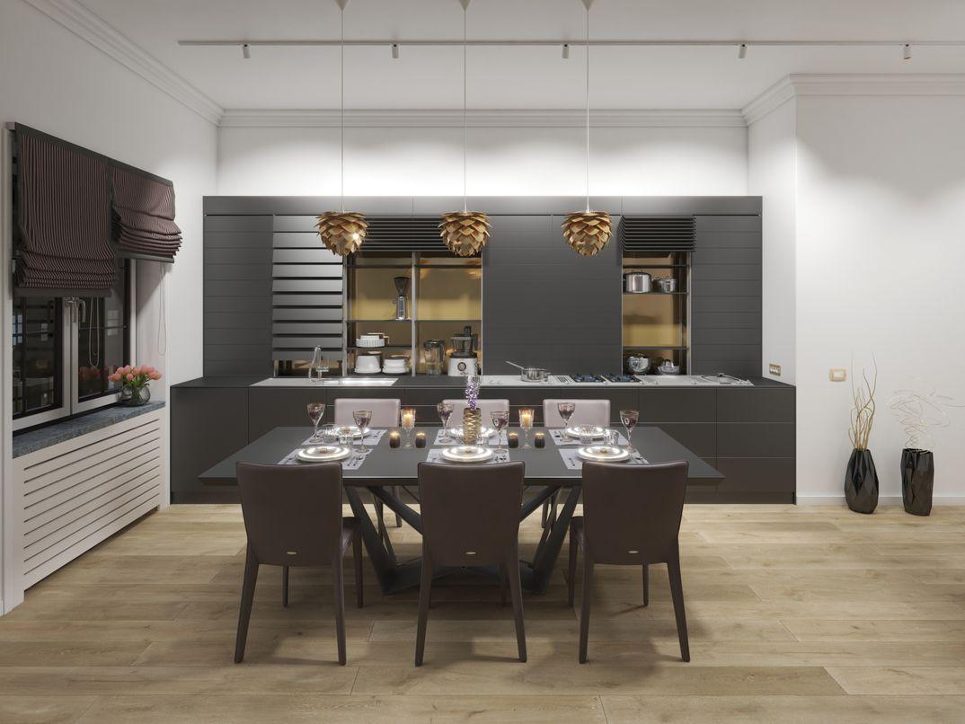 Cucina Leicht