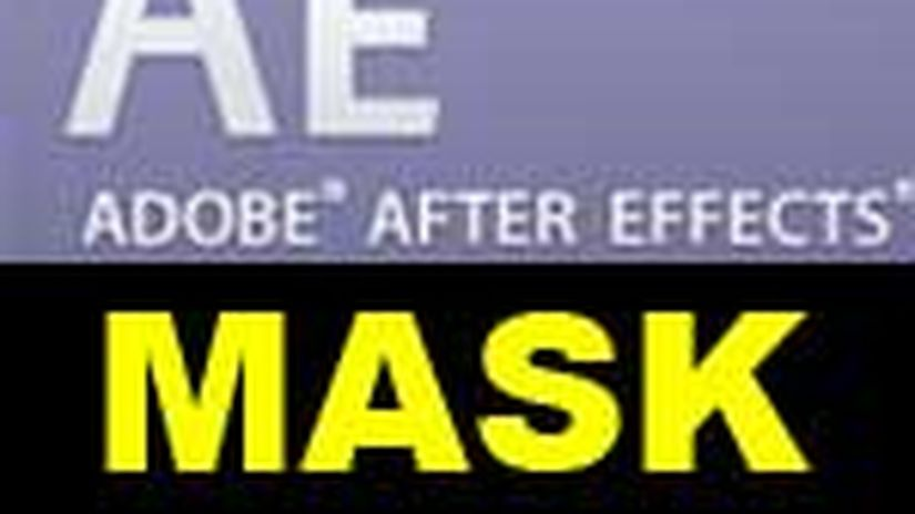 Maschere In Adobe After Effects
