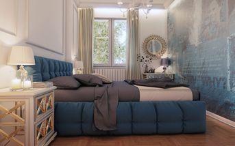 Camera da letto App.Šabac - Спаваћа соба Стан Шабац