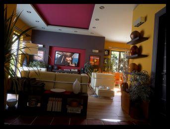 Matta Living Room