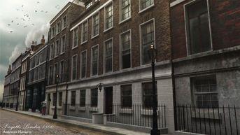 Progetto Londra 1800
