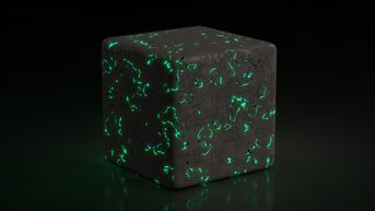 Lighting cube