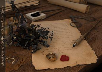 I sigilli, custodi della storia