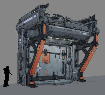 Doors Vehicle Modelling