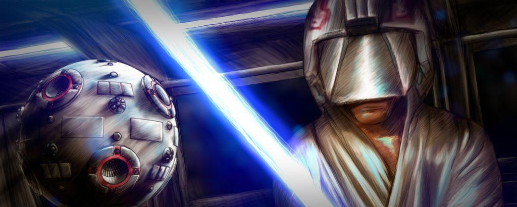 Am i a Jedi?