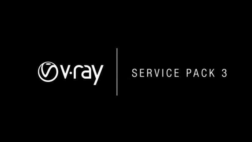 V-Ray 3.3 - licenze a noleggio - via il limite minimo
