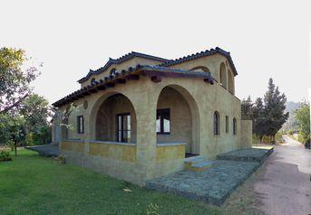 Casa Rurale Margherita