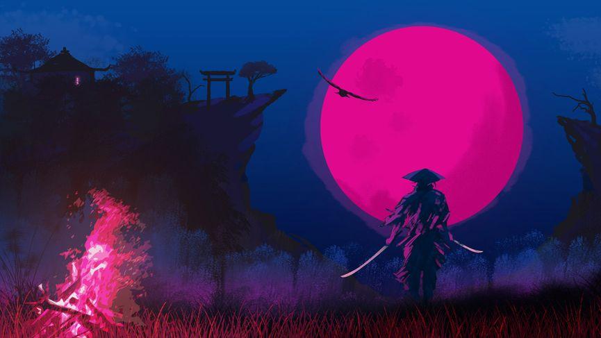 BraveArt: la scuola 3D dei samurai digitali