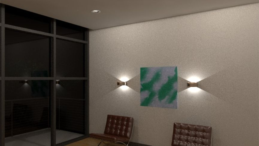V-Ray for Revit: Quick Start – IES Lights