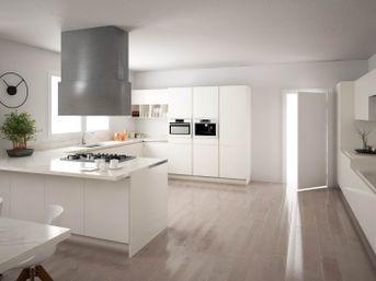 Cucina _ Interior design