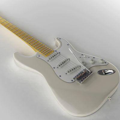 Guitar Strato