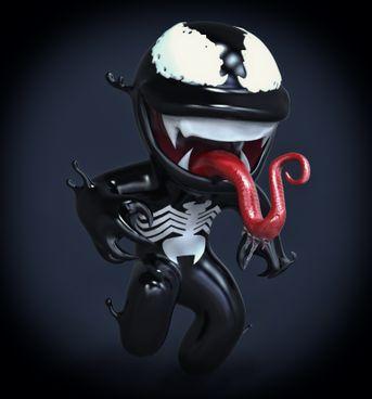 Venom_versione