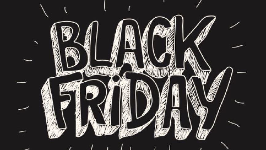 Black Friday - tutte le promo del Treddi shop