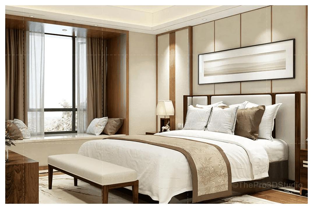 Furniture 3D Models