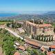 Castello di Rocca Cilento (SA)