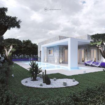 Villa | Olbia | 2019