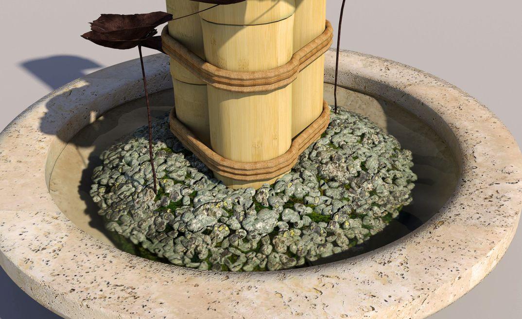 contest texturing fontana