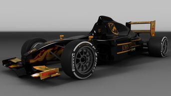 Monoposto F1