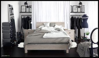 Bedroom Ikea parte 2