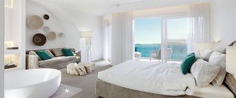 Suite Gabbiano Azzurro Hotel & Suites | Golfo Aranci