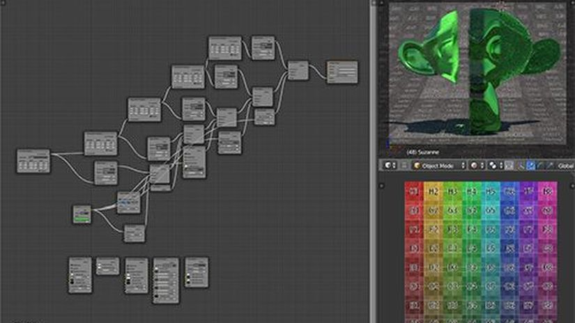 LuxRender 1.6 - RC1