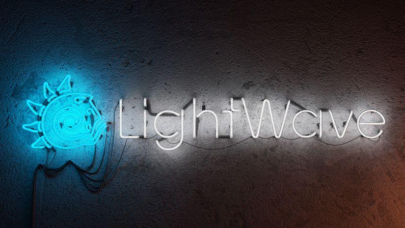 Annunciato il nuovo Lightwave 2018