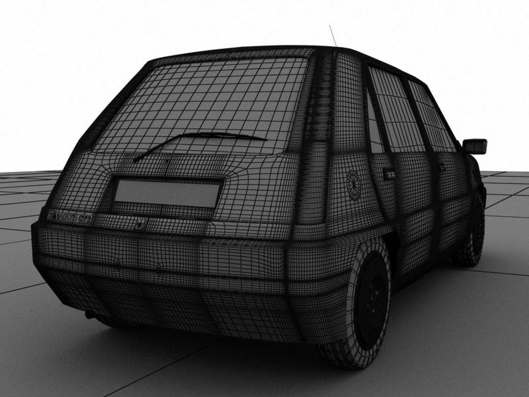 Renault Super 5