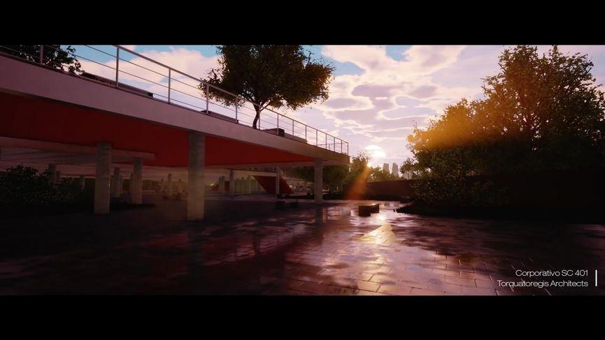 Twinmotion 2018: una rivoluzione chiamata Unreal Engine