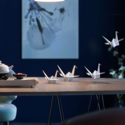 Japanese Room - Origami