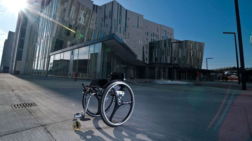 3D STORIES #8 - 3D e Design per la disabilità