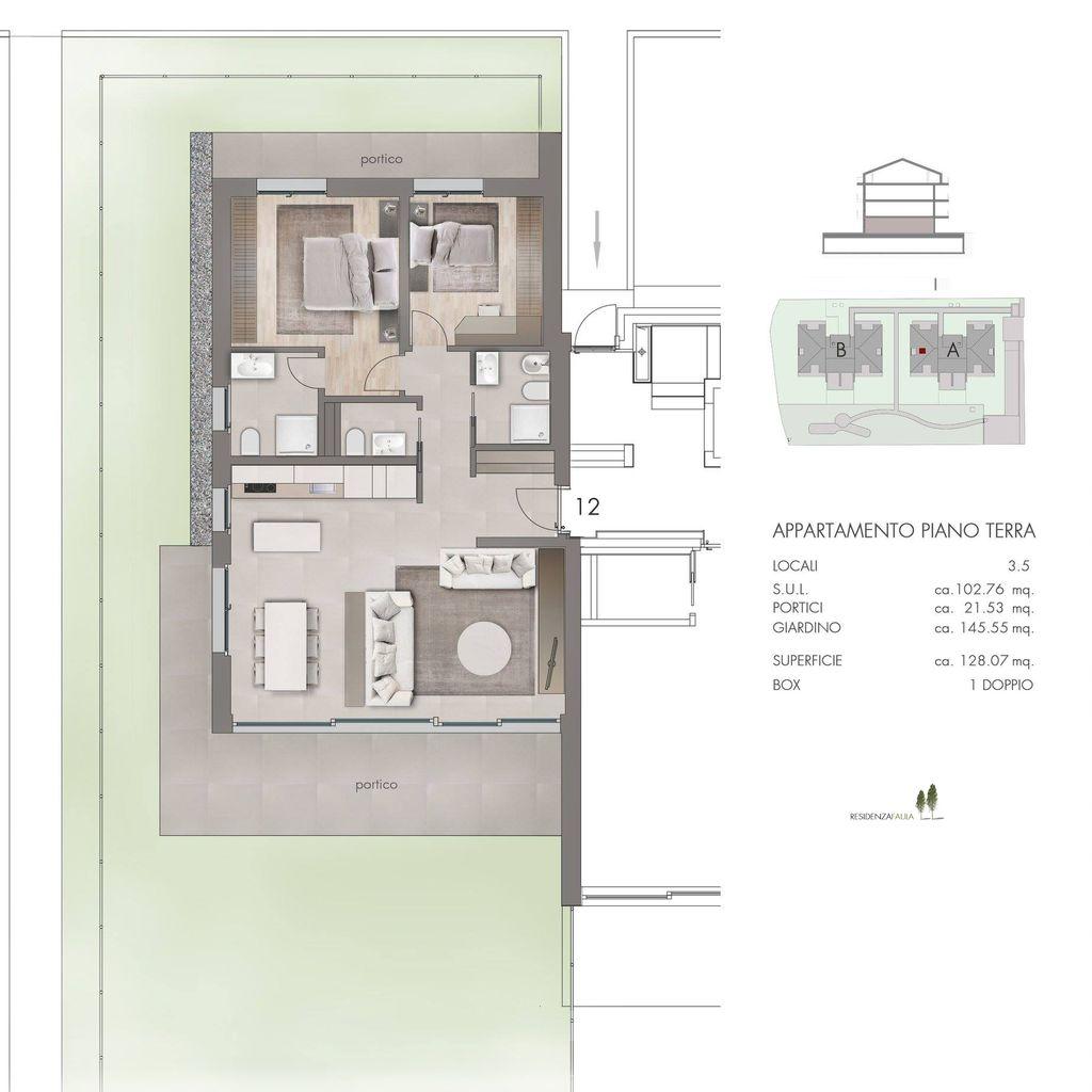 Rendering di esterni ed interni e successiva elaborazione brochure illustrativa progetto di due edifici residenziali (4).jpg