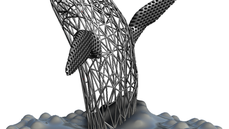 News 3D - Grafica 3D