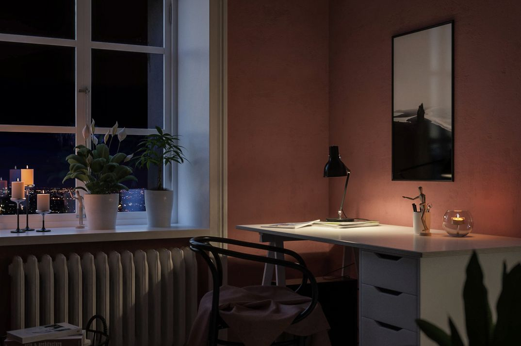 Cozy Studio - Night Version
