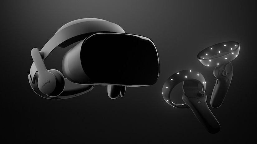 La nuova era di Windows Mixed Reality