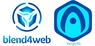 Verge3D + Blend4web