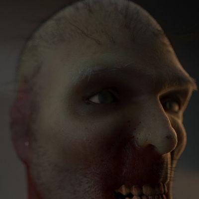 Z-Zombie